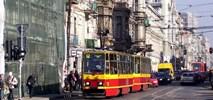 Łódź: Znów priorytet dla MPK na Narutowicza