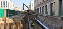 Metro: Od sierpnia br. zamknięte ulice stopniowo przekazywane miastu