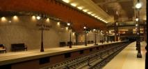 Siemens z Newagiem powalczą o metro w Sofii