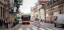 Miodowa na nowo: przedłużenie salonu Warszawy
