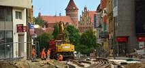 Coraz bliżej rozbudowy tramwaju w Olsztynie