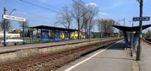 Powstanie przystanek kolejowy Warszawa Wiatraczna, perony w nowych miejscach