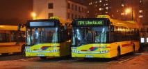 Włocławek kupuje do ośmiu nowych autobusów