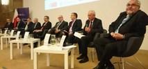 Syryjczyk i Tchórzewski zainaugurowali Okrągły Stół Energetyczny