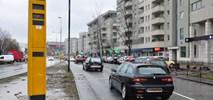 Na ulice Warszawy wracają fotoradary