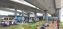 Boston chce stworzyć przestrzeń miejską pod autostradą. Powstanie tam park