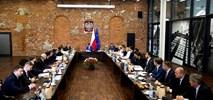 Program dla Polski Centralnej przyjęty