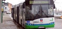 Szczecińskie autobusy i pętla w Policach z dofinansowaniem