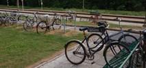 Więcej połączeń roweru z koleją