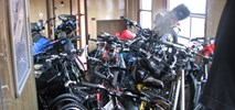 """Przewieźć 100 rowerów? """"Dla Przewozów Regionalnych to nie problem"""""""