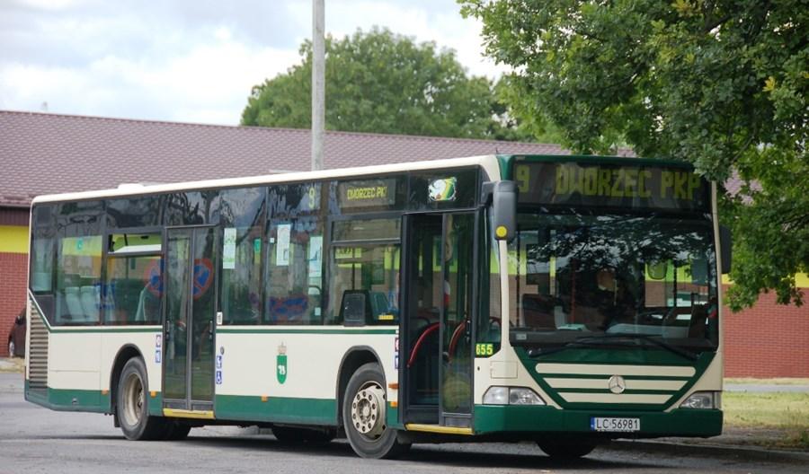 Chełm z planem transportowym: Co roku 7 nowych autobusów