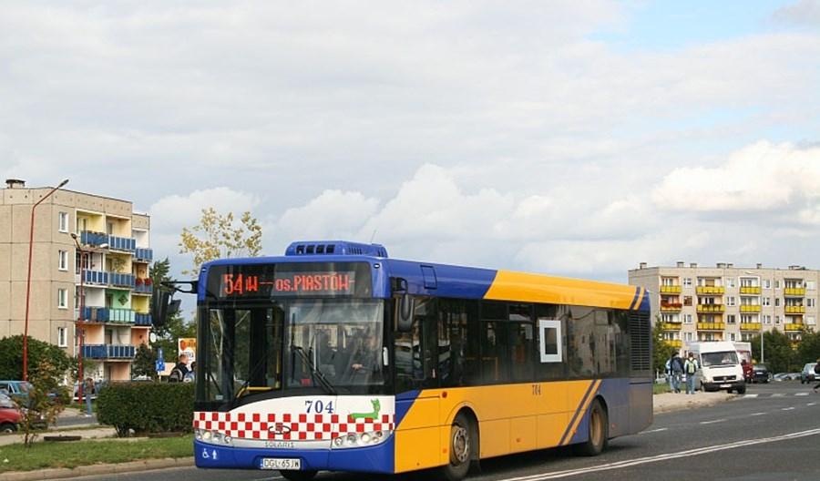 Głogów wdroży ITS dla komunikacji miejskiej