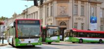 Lublin wydzierżawi 25 autobusów