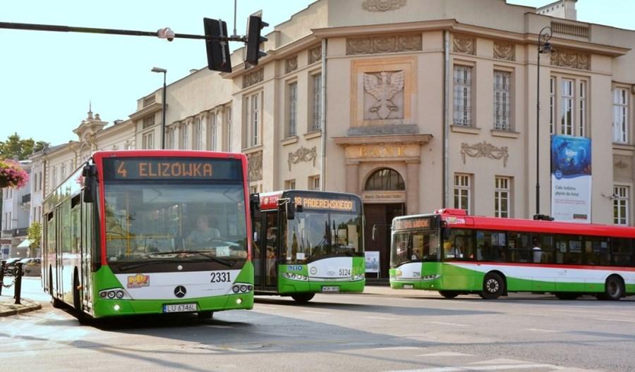 Lublin kupuje nowe elektrobusy