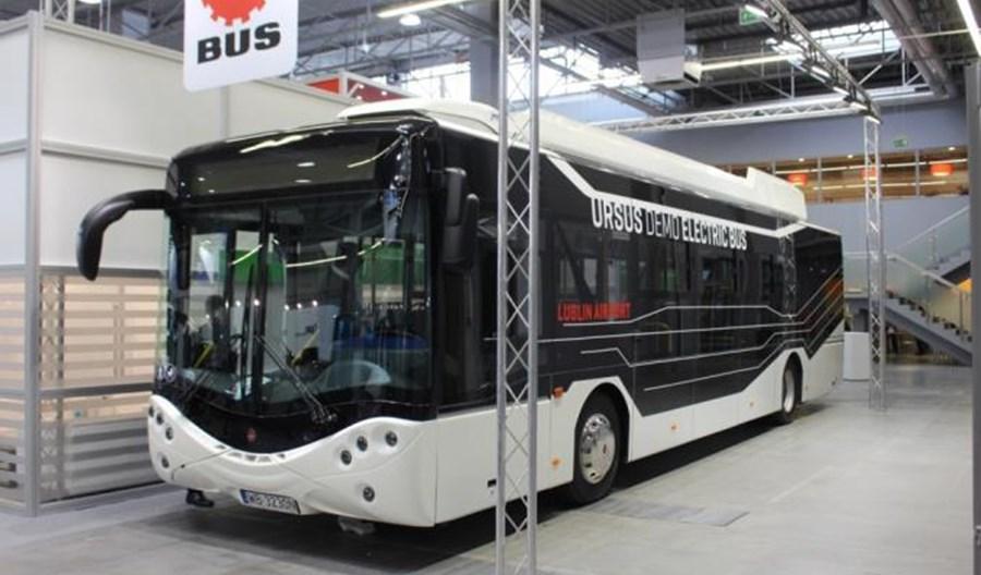 Ursus Bus na sprzedaż. Za 34 mln zł kupi go były bankowiec