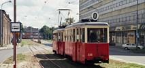 Łódź: Najpierw parking, potem tory