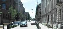 Łódź: Ulice-ogrody droższe, niż przewidywano