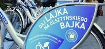 Olsztyn. Rower publiczny wcale nie taki pewny