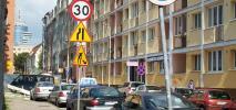 Kraków. Sąd uznał, że obywatel nie musi mieć parkingu