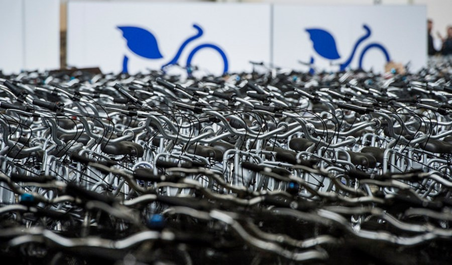 Wrocław. Rowery Nextbike'a do recyklingu. Będą nowe