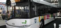 Łowicz z jednym chętnym na dostawy autobusów