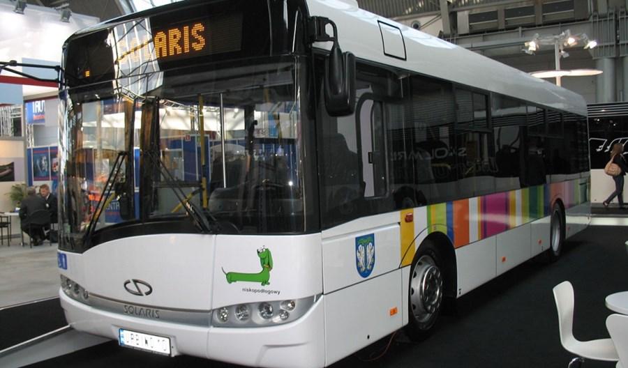 Łowicz: Autobusy MZK nie zabierały dzieci z powodu limitów