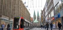 Brema kupuje 67 tramwajów od Siemensa