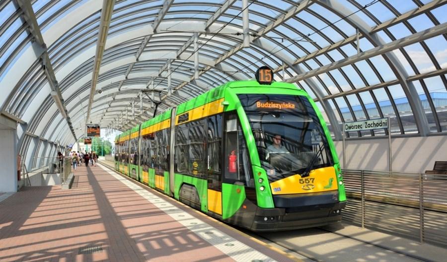 Związek Miast Polskich chce uznania tramwajów w ustawie za zeroemisyjne