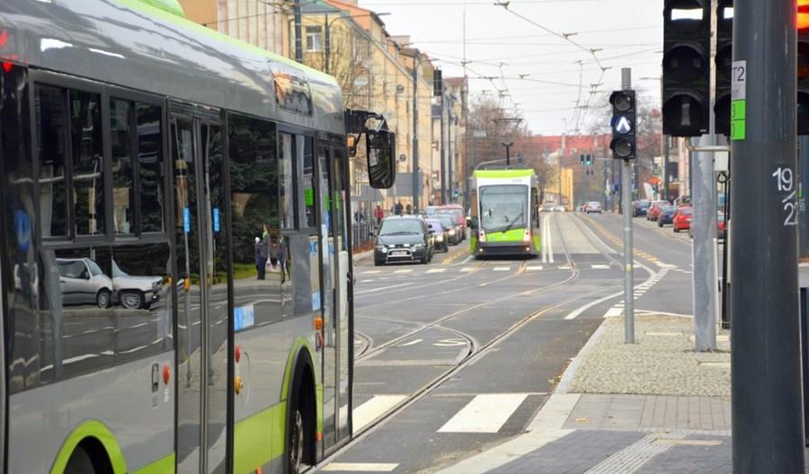 Olsztyn: Czy tramwaje stracą priorytet?