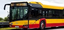 Solaris z umową na dziesięć elektrobusów dla MZA Warszawa