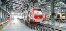 Kuala Lumpur. Otwarto bezobsługową linię metra