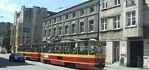Łódź: Od niedzieli wymiana torów także na Kopernika
