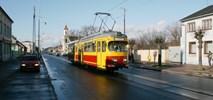 Konstantynów: Ruszył remont linii tramwajowej do Lutomierska