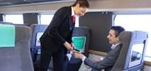 Szwecja. Bilet na pociąg w mikrochipie w dłoni