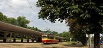 Zakres prac w Konstantynowie jest niewielki. Co z tramwajem?