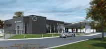Powstaje nowy dworzec Poznań Garbary