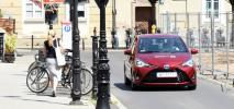 Poznań też będzie miał prywatny car sharing