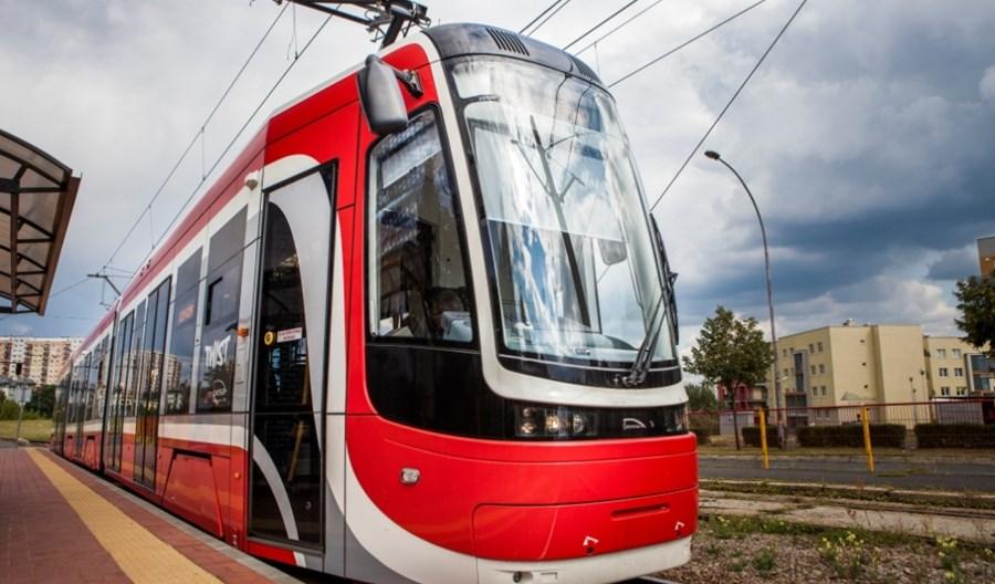 Fińskie wyświetlacze zapowiedzą odjazd w Częstochowie