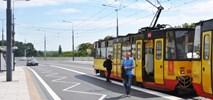 Warszawa: Przy Starym Mieście nie zmieszczą się dwa tramwaje?