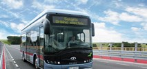 Solaris dostarczy elektrobusy do Brukseli
