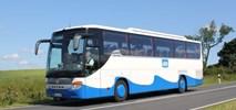 Świnoujście. Niemieckie autobusy zatrzymane po przekroczeniu granicy