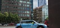 4Mobility: W Polsce kilkadziesiąt tysięcy osób korzysta z car sharingu