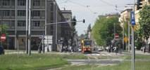 Łódź: Od poniedziałku przebudowa Ronda Solidarności