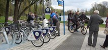Zgierz: Obiecujące wyniki roweru publicznego