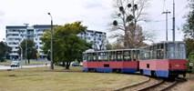 Bydgoszcz: Tramwaj na Kujawskiej. Wypada Trakcja i AB Kauno Tiltai, zostaje dwóch wykonawców