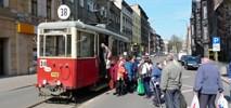 Bytom: Zabytkowe eNki mają pozostać na linii tramwajowej 38