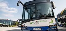 300 mln zł na zakup elektrobusów i trolejbusów