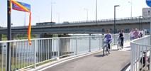 Rowery na mosty. Co po Łazienkowskim? [ROZMOWA]