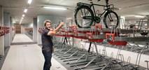 Utrecht. Największy parking rowerowy na świecie. 12,5 tys miejsc, ale to wciąż mało