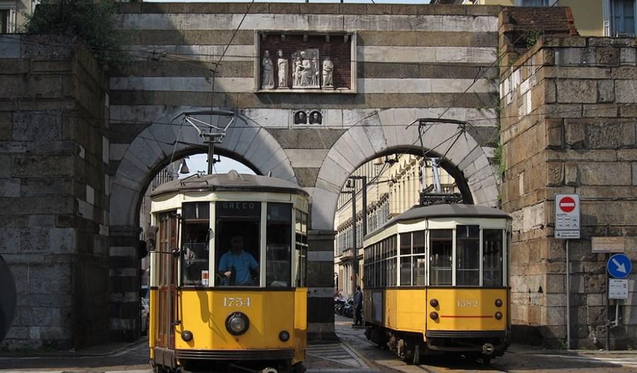 Koronawirus zabił transport publiczny zachodniego świata